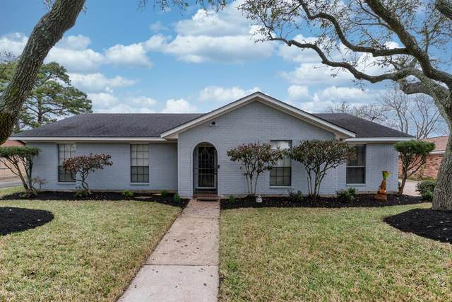 904 Birdsong Drive, Baytown, TX 77521 (MLS #46765515) :: Green Residential