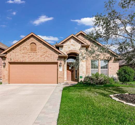 4310 Fenetre Forest Street, Katy, TX 77493 (MLS #46765588) :: The SOLD by George Team