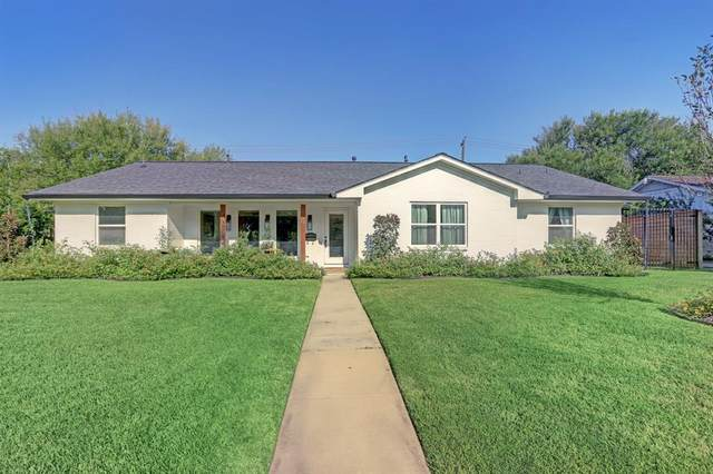 2503 Stoney Brook Drive, Houston, TX 77063 (MLS #46767631) :: The Wendy Sherman Team