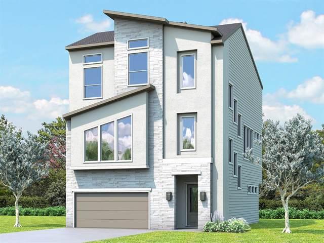 2624 Fountain Key Boulevard, Houston, TX 77008 (MLS #46768173) :: Ellison Real Estate Team