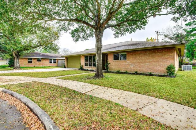 11907 Mullins Drive, Houston, TX 77035 (MLS #46768712) :: Fairwater Westmont Real Estate
