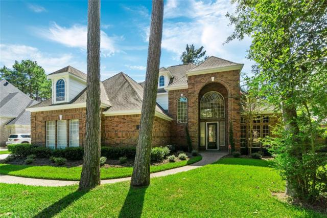 23 Highland Circle, The Woodlands, TX 77381 (MLS #46769021) :: Christy Buck Team