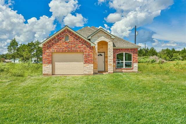 1901 Old Cemetary Road, Hempstead, TX 77445 (MLS #4677020) :: The SOLD by George Team