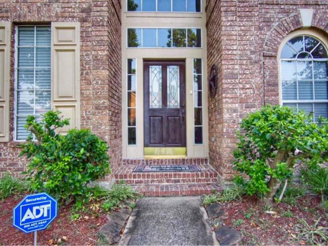 607 Fernwood Drive, Friendswood, TX 77546 (MLS #46771041) :: The SOLD by George Team