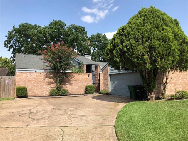 2023 Woodland Springs Street, Houston, TX 77077 (MLS #46771689) :: Giorgi Real Estate Group