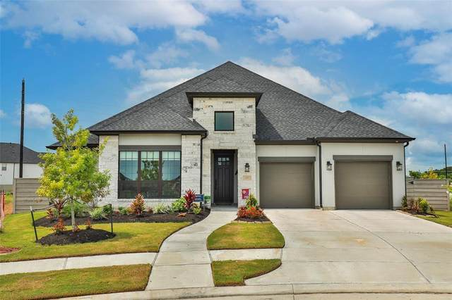 4747 Arbor Hollow Drive, Manvel, TX 77578 (MLS #46772045) :: The Home Branch