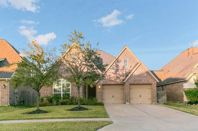 2710 Rosepoint Court, Fresno, TX 77545 (MLS #46775690) :: Texas Home Shop Realty