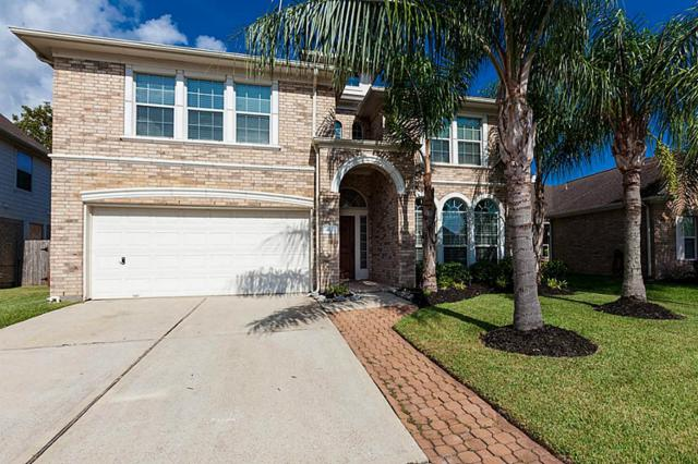 427 Cardinal Oaks Lane, Kemah, TX 77565 (MLS #46776751) :: REMAX Space Center - The Bly Team