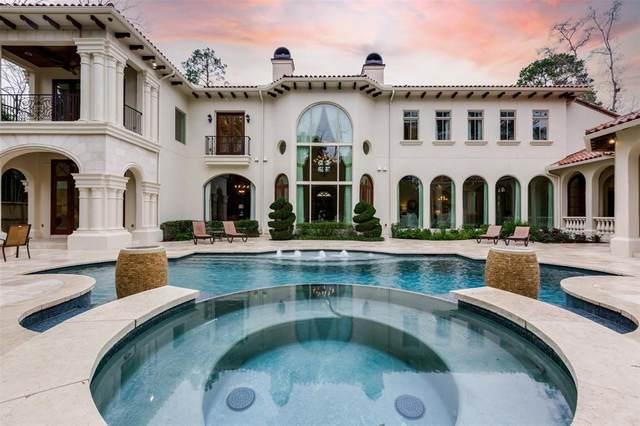 766 Bunker Hill Road, Houston, TX 77024 (MLS #46779964) :: Bray Real Estate Group