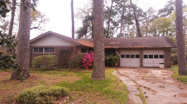 3018 Crest Drive, Dickinson, TX 77539 (MLS #46781926) :: Giorgi Real Estate Group
