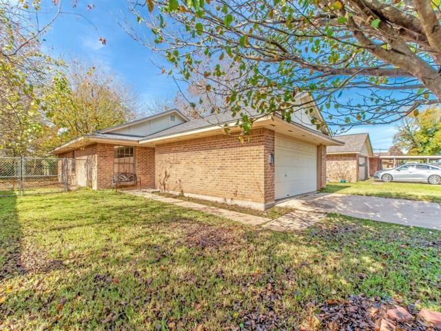 505 N 11th Street, La Porte, TX 77571 (MLS #46782080) :: Giorgi Real Estate Group