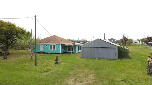 245 Lou Lou Lane E, Palacios, TX 77465 (MLS #46783022) :: The Home Branch