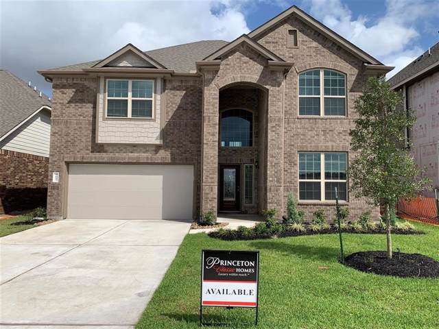 3683 Lake Bend Shore, Spring, TX 77386 (MLS #4678316) :: Giorgi Real Estate Group