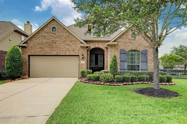 4625 Hermosa Arroyo Drive, League City, TX 77573 (MLS #46784299) :: Texas Home Shop Realty