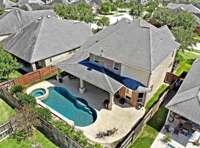 27910 Silverstream Court, Fulshear, TX 77441 (MLS #46785315) :: The Bly Team