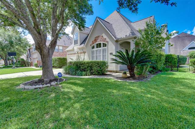 2915 Monet Drive, Sugar Land, TX 77479 (MLS #46786309) :: The Jill Smith Team