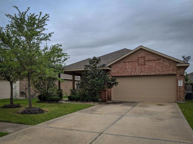 3228 Doves Nest Court, Dickinson, TX 77539 (MLS #46788069) :: JL Realty Team at Coldwell Banker, United
