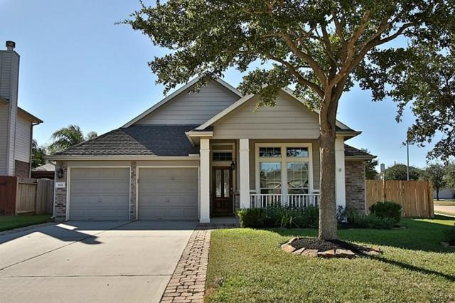 9411 Castlegap Drive, Spring, TX 77379 (MLS #46790827) :: Grayson-Patton Team