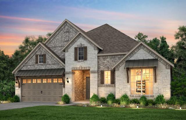 25122 Dunbrook Springs Lane, Katy, TX 77494 (MLS #46791435) :: Caskey Realty