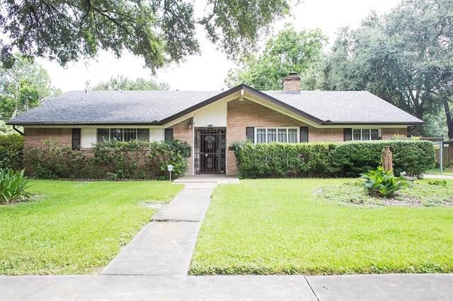 7711 De Moss Drive, Houston, TX 77036 (MLS #46792823) :: Texas Home Shop Realty