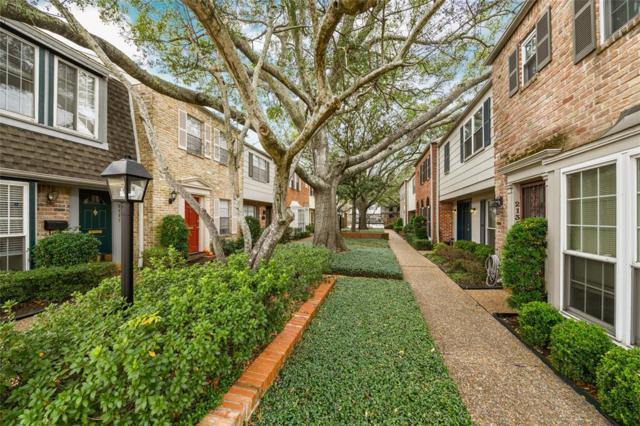 2133 Winrock Boulevard #34, Houston, TX 77057 (MLS #46794257) :: The Sansone Group