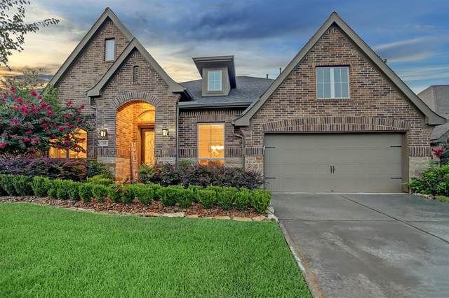155 Trophy Canyon Drive, Montgomery, TX 77316 (MLS #46794277) :: NewHomePrograms.com