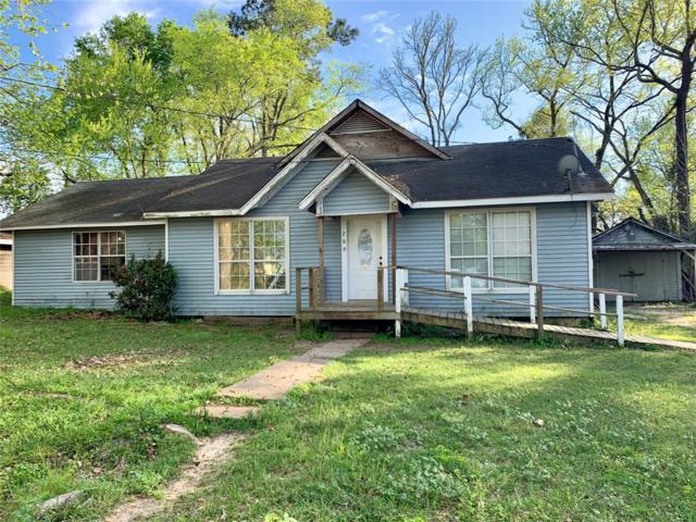 209 Boulevard Street, Cleveland, TX 77327 (MLS #46795772) :: Magnolia Realty