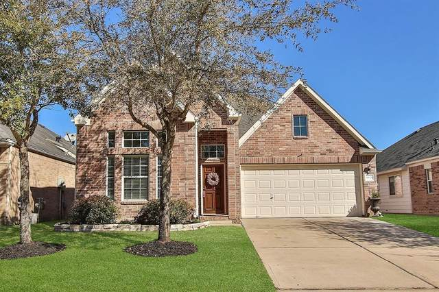 8818 Headstall Drive, Tomball, TX 77375 (MLS #46796358) :: Michele Harmon Team