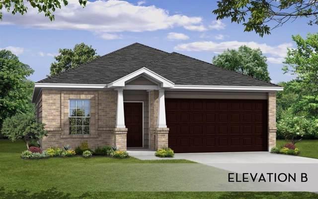 2180 Colonial Street, Alvin, TX 77511 (MLS #46797950) :: The Heyl Group at Keller Williams
