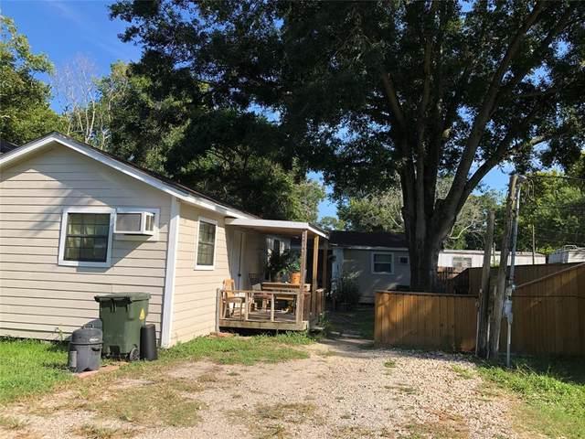 4403 14th Street, Bacliff, TX 77518 (MLS #46803441) :: Caskey Realty