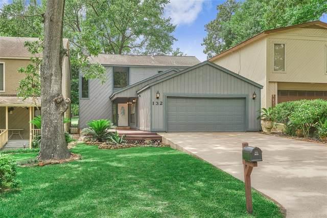 132 April Wind Court, Conroe, TX 77356 (MLS #46808150) :: Ellison Real Estate Team
