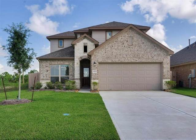 7215 Victorville Drive, Rosharon, TX 77583 (MLS #4680871) :: The Jennifer Wauhob Team