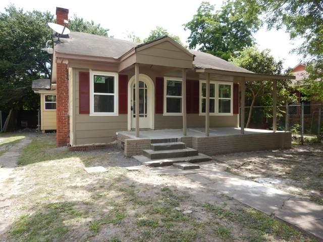 2513 Isabella Street, Houston, TX 77004 (MLS #46813809) :: The SOLD by George Team
