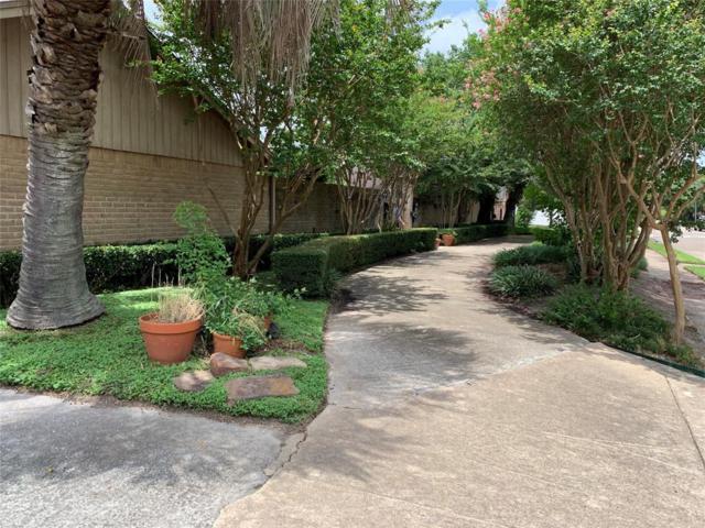 2210 Nantucket Drive, Houston, TX 77057 (MLS #46814855) :: Texas Home Shop Realty