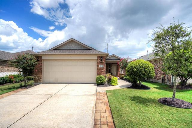 2919 Cone Flower Drive, Richmond, TX 77469 (MLS #46816791) :: The SOLD by George Team