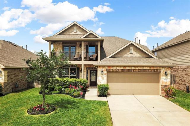 3711 Ember Falls Lane, Katy, TX 77449 (MLS #46818185) :: Texas Home Shop Realty