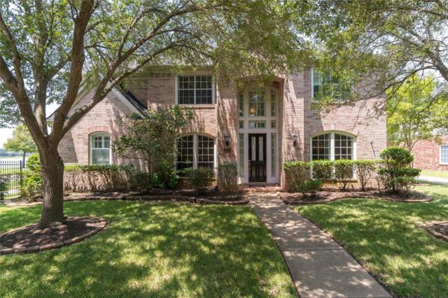 4303 Lake Lavon Court, Richmond, TX 77406 (MLS #46819078) :: The Heyl Group at Keller Williams
