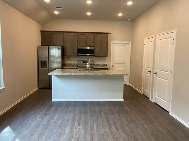 11629 Vistawood Street, Willis, TX 77318 (#46823557) :: ORO Realty
