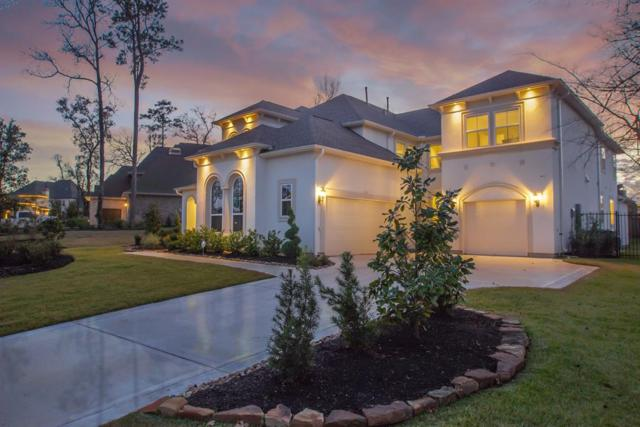 102 S Curly Willow Circle, The Woodlands, TX 77375 (MLS #46825261) :: JL Realty Team at Coldwell Banker, United