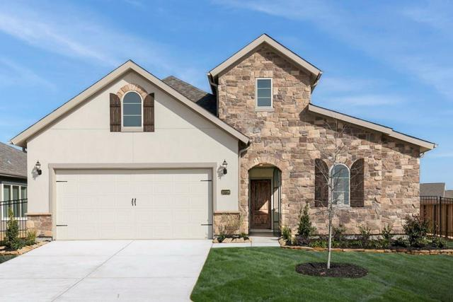 10726 Hilltop Harbor Way, Cypress, TX 77433 (MLS #46827499) :: Christy Buck Team