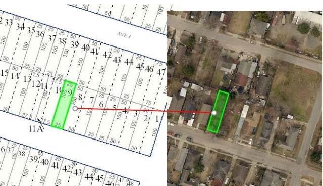 7731 Avenue I, Houston, TX 77012 (MLS #46832807) :: Green Residential