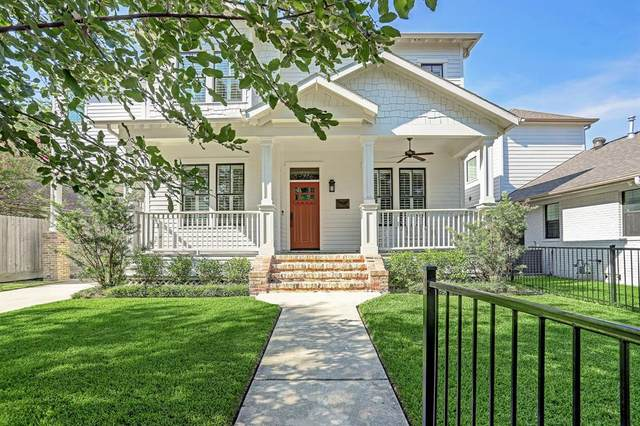 721 E 17th Street, Houston, TX 77008 (MLS #46833945) :: Texas Home Shop Realty