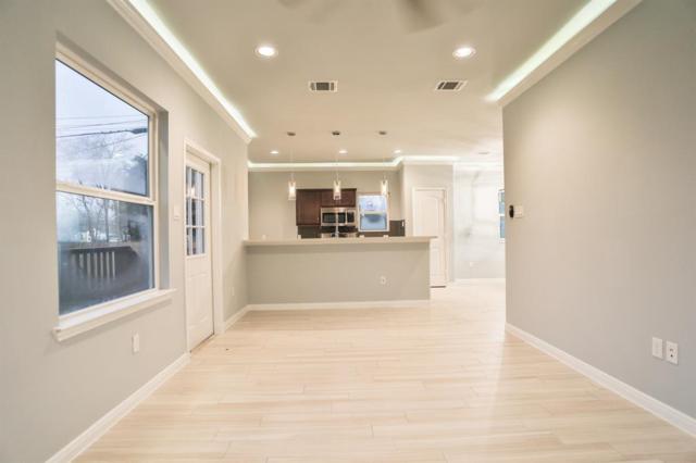 903 Frio Street, Houston, TX 77012 (MLS #46834555) :: The Heyl Group at Keller Williams