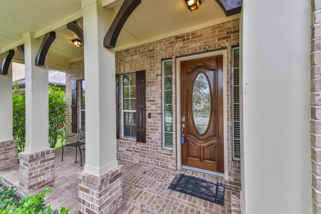 19 Azure Lake Court, Katy, TX 77494 (MLS #4683572) :: The Heyl Group at Keller Williams