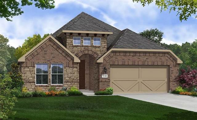 21526 Henrys Blush Drive, Tomball, TX 77375 (MLS #46835817) :: Texas Home Shop Realty