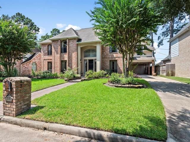 17627 Surreywest Lane, Spring, TX 77379 (MLS #46837412) :: Parodi Group Real Estate