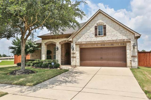 9430 Pecos Pass Court, Cypress, TX 77433 (MLS #46837897) :: The Bly Team