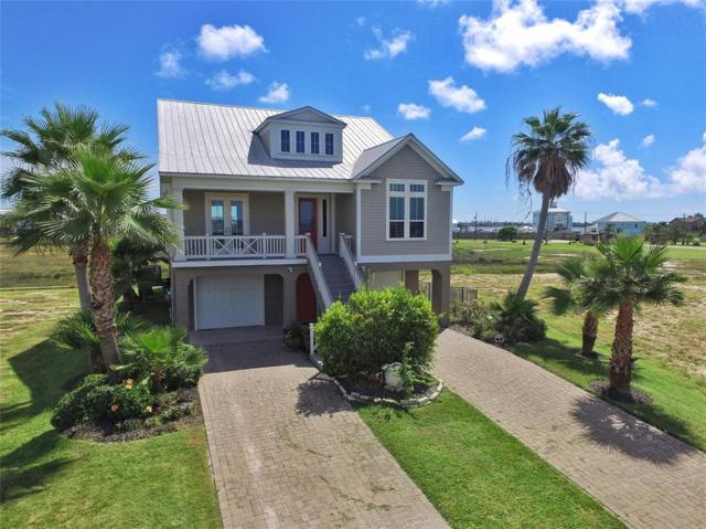 9413 Vista Bella, Galveston, TX 77554 (MLS #46838402) :: Texas Home Shop Realty