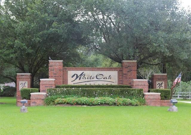 11230 Sleepy Hollow Road, Conroe, TX 77385 (MLS #46839764) :: Michele Harmon Team