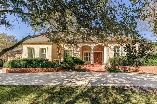 1810 Elk River Road, Houston, TX 77090 (MLS #46841194) :: Ellison Real Estate Team